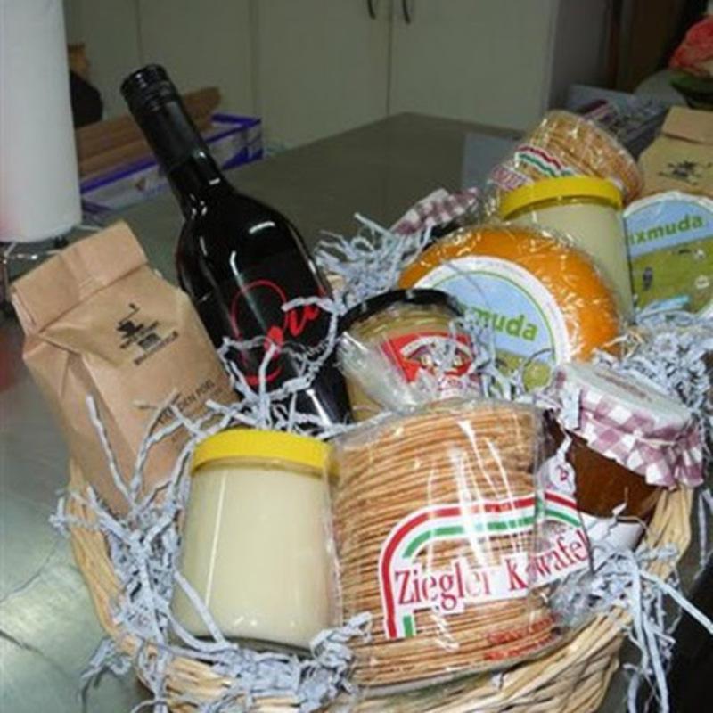 Kaashandel Lieven - Delicatessen & wijnen